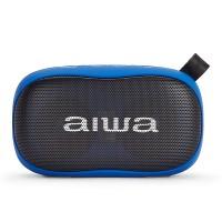 Aiwa BS-110BL Bluetooth Hoparlör Mavi