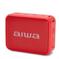 Aiwa BS-200RD Bluetooth Hoparlör Kırmızı