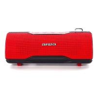 Aiwa BST-500RD Bluetooth Hoparlör Kırmızı