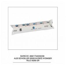 Alex Schoeller Eskiz Rulo 20x33cm. 50-55 Gr.