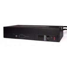 APC Kabin ATS, 230V, 32A, IEC 309 giriş, (16) C13 (2) C19 çıkış