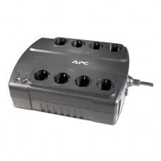 APC Enerji Tasarruflu Back-UPS ES 8 Çıkış 700VA 230V CEE 7/7