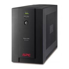 APC Back-UPS 950VA, 230V, AVR, Schuko Soket