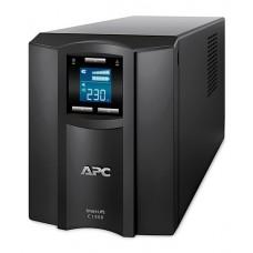 APC Smart UPS SMC1500I 1500VA Line Interactive