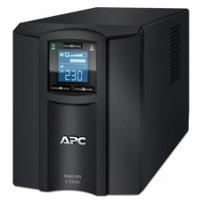 APC Smart UPS SMC2000I 2KVA Line Interactive