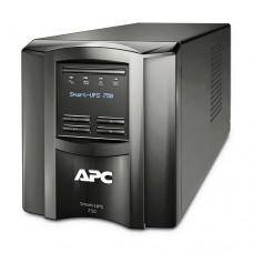 APC Smart-UPS 750VA LCD 230V Line-Interactive