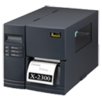 ARGOX X-2300 203DPI+usb+seri endüstriyel Barkod yazıcı