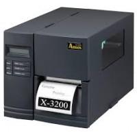 ARGOX X-3200  Endüstriyel Barkod Yazıcı Termal Transfer 127 mm/saniye 8 Mb GS1 Databar desteği