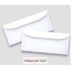 Asil Diplomat Mekanize Zarf Tutkallı 1. Hamur Düz 113x235 110 Gr