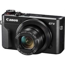 Canon PowerShot G7X Mark II Dijital Fotoğraf Makinesi 1066C002 - Canon Eurasia Garantili