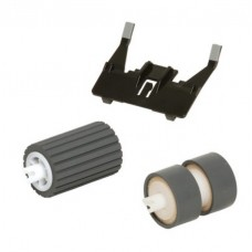 Canon 4593B001AA Exchange Roller Kit for DR-2010C / DR-2010M / DR-2510M /  DR-3010C / DR-C130 / ScanFront 220/220E/220EP/300/300P/330