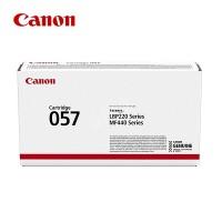 Canon CRG-057 Siyah Orijinal Toner Kartuş 3.100 Sayfa 3009C002