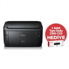 Canon i-SENSYS LBP6030 Mono Laser Yazıcı Siyah A4, USB + Toner Hediyeli