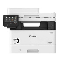 Canon i-SENSYS MF443dw Çok Fonksiyonlu Mono Laser Yazıcı, Fotokopi, Tarama, E-Posta Wi-Fi A4