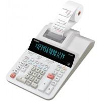 Casio DR-140R-WE Masa Üstü Yazıcılı Hesap Makinesi 14 Hane