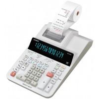 Casio DR-240R-WE Masa Üstü Yazıcılı Hesap Makinesi 14 Hane