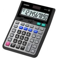 Casio DS-1JT Masa Üstü Güçlü Çalışma Hesap Makinesi 10 Hane