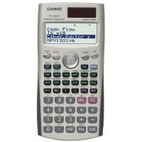 Casio FC-200V Cep Tipi Finansal Hesap Makinesi