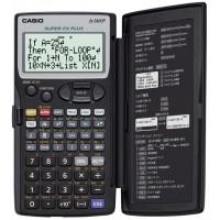 Casio FX-5800P Cep Tipi Finansal Hesap Makinesi