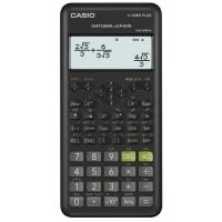 Casio FX-82ES PLUS-2 Cep Tipi Finansal Hesap Makinesi