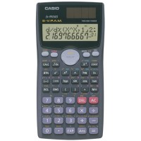 Casio FX-991MS Cep Tipi Finansal Hesap Makinesi