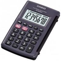 Casio HL-820LV-BK Taşınabilir Hesap Makinesi 8 Hane