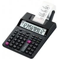 Casio HR-100RC-BK Masa Üstü Yazıcılı Hesap Makinesi 12 Hane