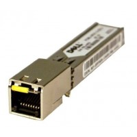 DELL 407-10439 Networking  Transceiver SFP 1000BASE-T, 300m