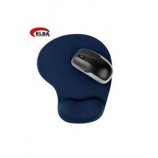 ELBA K06152 Jel Mouse Pad Mavi