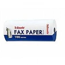 Esselte 000215100  Faks Kağıdı 210mm x 100 Mt.