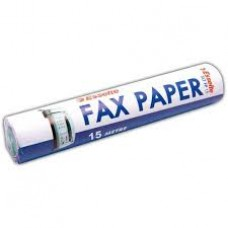 Esselte 00021515 Faks Kağıdı 210mm x 15 Mt.
