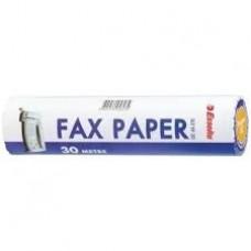 Esselte 00021530 Faks Kağıdı 210mm x 30 Mt.