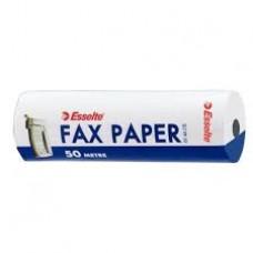 Esselte 00021550 Faks Kağıdı 210mm x 50 Mt.