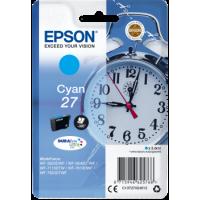 Epson T2702 Mavi Orijinal Mürekkep Kartuş 3.6ML 27 C13T27024012