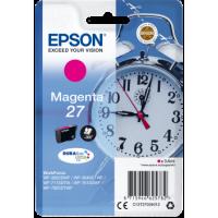 Epson T2703 Kırmızı Orijinal Mürekkep Kartuş 3.6ML 27 C13T27034012