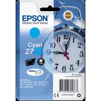 Epson T2712 Mavi Orijinal Mürekkep Kartuş 10.4ML 27XL C13T27124012