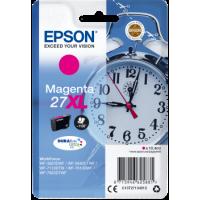 Epson T2713 Kırmızı Orijinal Mürekkep Kartuş 10.4ML 27XL C13T27134012