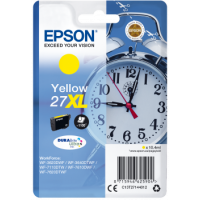 Epson T2714 Sarı Orijinal Mürekkep Kartuş 10.4ML 27XL C13T27144012