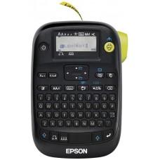 EPSON LW-400VP Labelworks Taşınabilir Masaüstü Etiket Yazıcısı