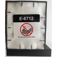 Epson T6712 Muadil Atık Mürekkep Kutusu (Maintenance Box)