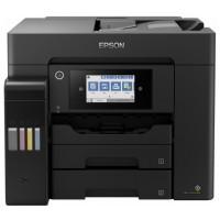 Epson L6570 Tanklı Renkli A4 Yazıcı, Fotokopi, Tarayıcı,Faks Wi-Fi C11CJ29402