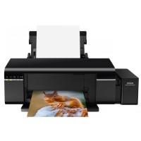 Epson L805 Tanklı Renkli A4 Foto Yazıcı, Wi-Fi USB C11CE86401
