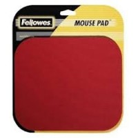 Fellowes  MousePad Medium - Kırmızı 7390