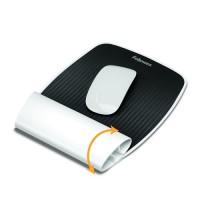 Fellowes I-Spire™ Mouse Pad Bilek Desteği Beyaz 7538