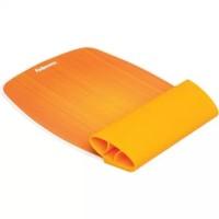 Fellowes I-Spire™ Mouse Pad Bilek Desteği Oranj 7539-05