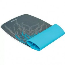 Fellowes I-Spire™ Mouse Pad Bilek Desteği Grafit 7539-02