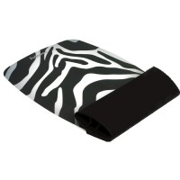 Fellowes I-Spire™ Mouse Pad Bilek Desteği Zebra 7539-06
