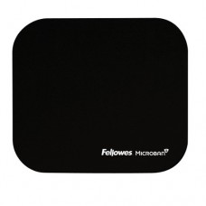 Fellowes Microban® Mouse Pad Siyah 7559