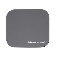 Fellowes Microban® Mouse Pad Gri 7561
