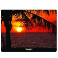 Fellowes Mouse Pad Palm Moods 7562